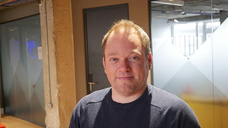 Instructor Ally in CodeClan Glasgow