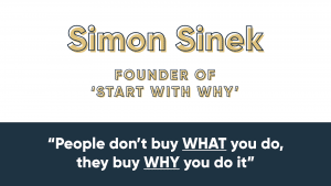 Overcoming Your Interview Fears - Simon Sinek