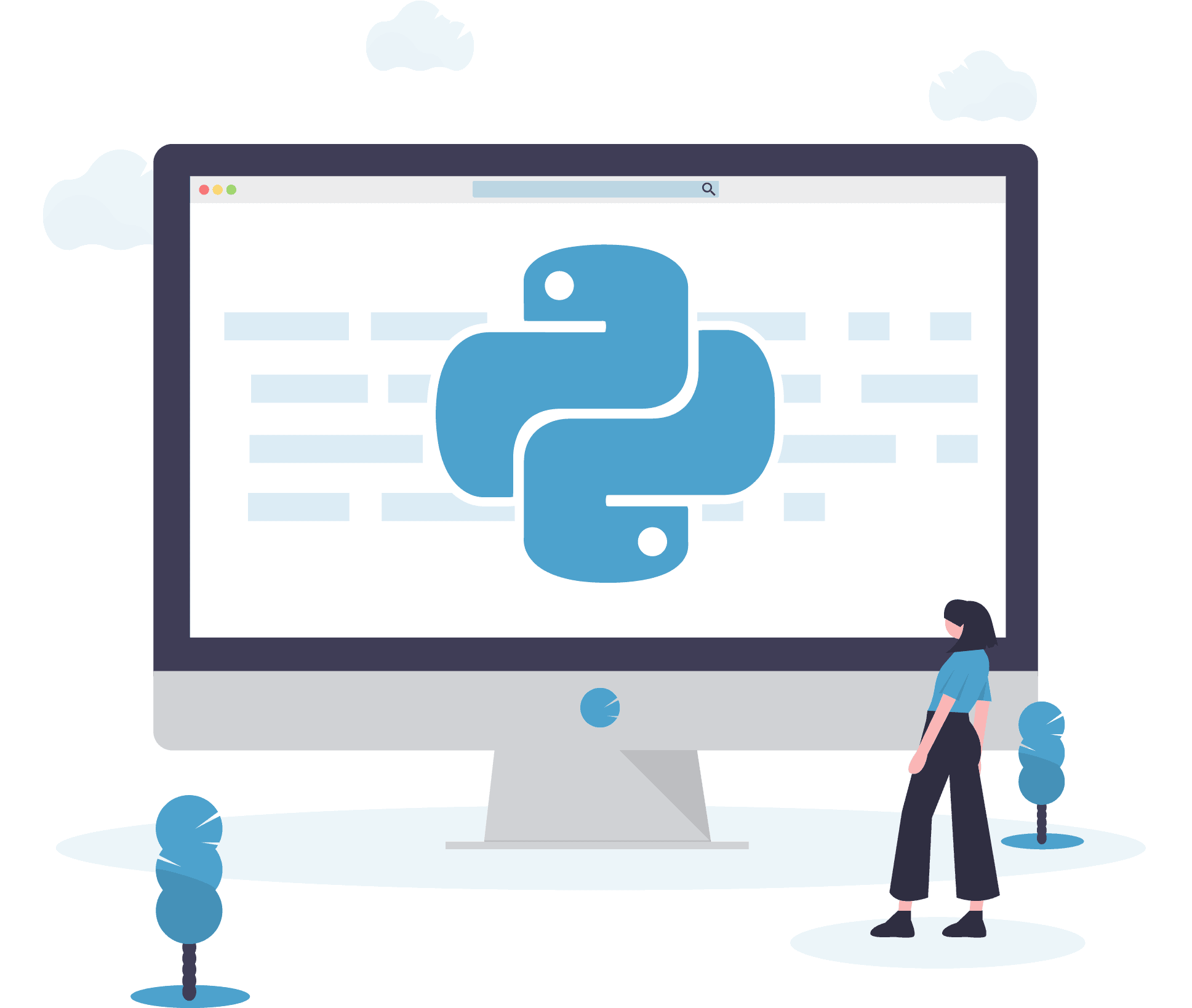 Programming Fundamentals with Python-01