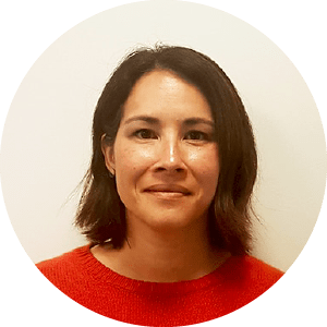 Anna, a Software Development Instructor at CodeClan