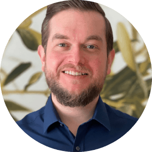 David, a CodeClan Software Development Graduate