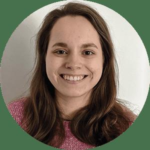 Emma, a CodeClan software development graduate