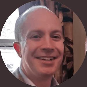 Ric, a CodeClan data analysis graduate