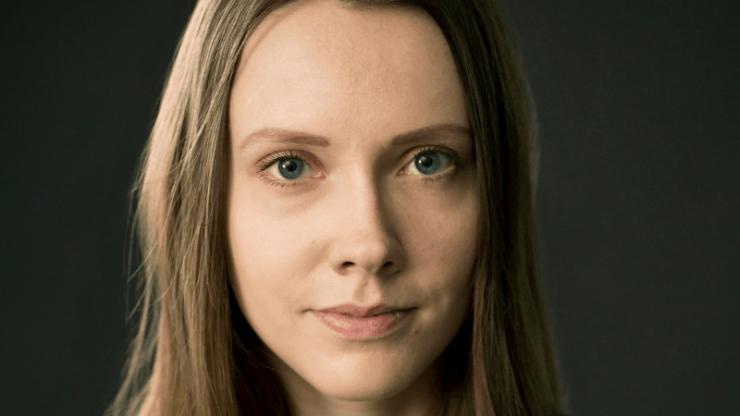 Helena Kolberg