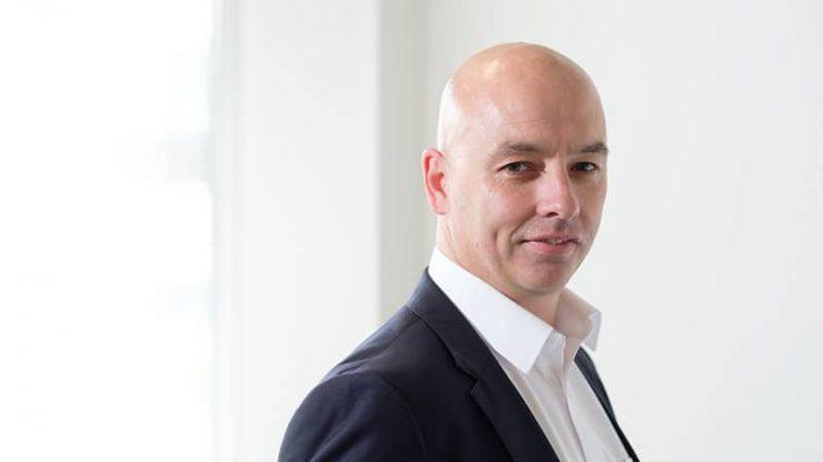 Dermot Murray, VP of Ideation at Inoapps