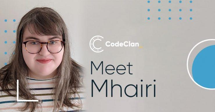 Meet Mhairi (1)