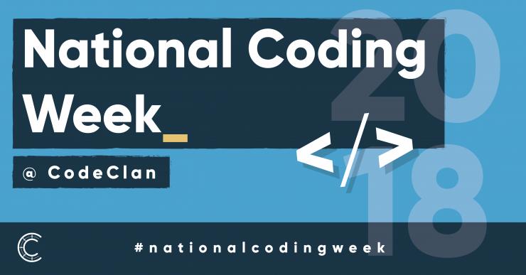 National Coding Week