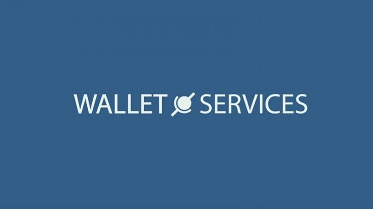 Wallet.Services logo