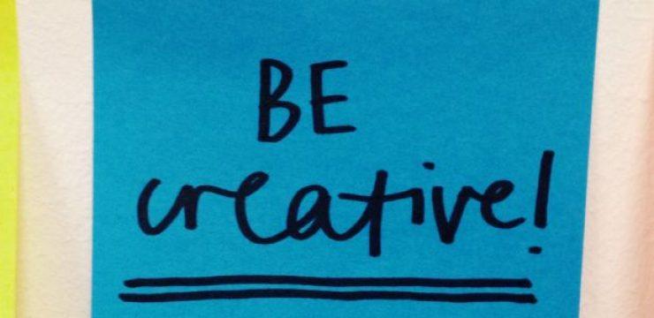 Why Creatives Make Good Coders
