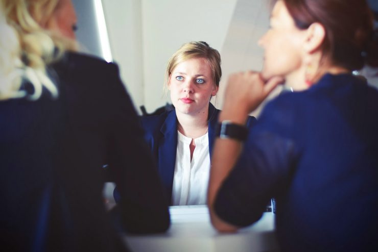 Overcoming Your Interview Fears